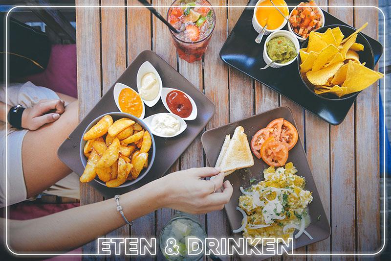 DISCOVER ETEN DRINKEN MOONFIELD FESTIVAL