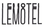 LOGO LE MOTEL MOONFIELD FESTIVAL