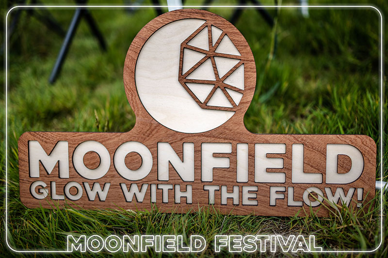 DISCOVER MOONFIELD FESTIVAL MOONFIELD FESTIVAL